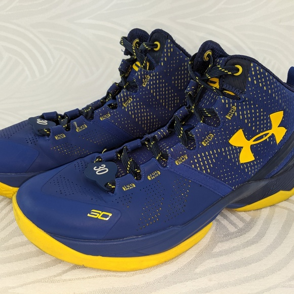 Under Armour Shoes Under Armour Steph Curry Shoes Mens 6 Poshmark
